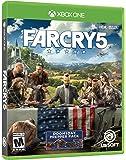 Far Cry: 5 - Limited Edition + Dog Tag Preventa - XBox One