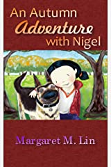 An Autumn Adventure with Nigel Kindle Edition