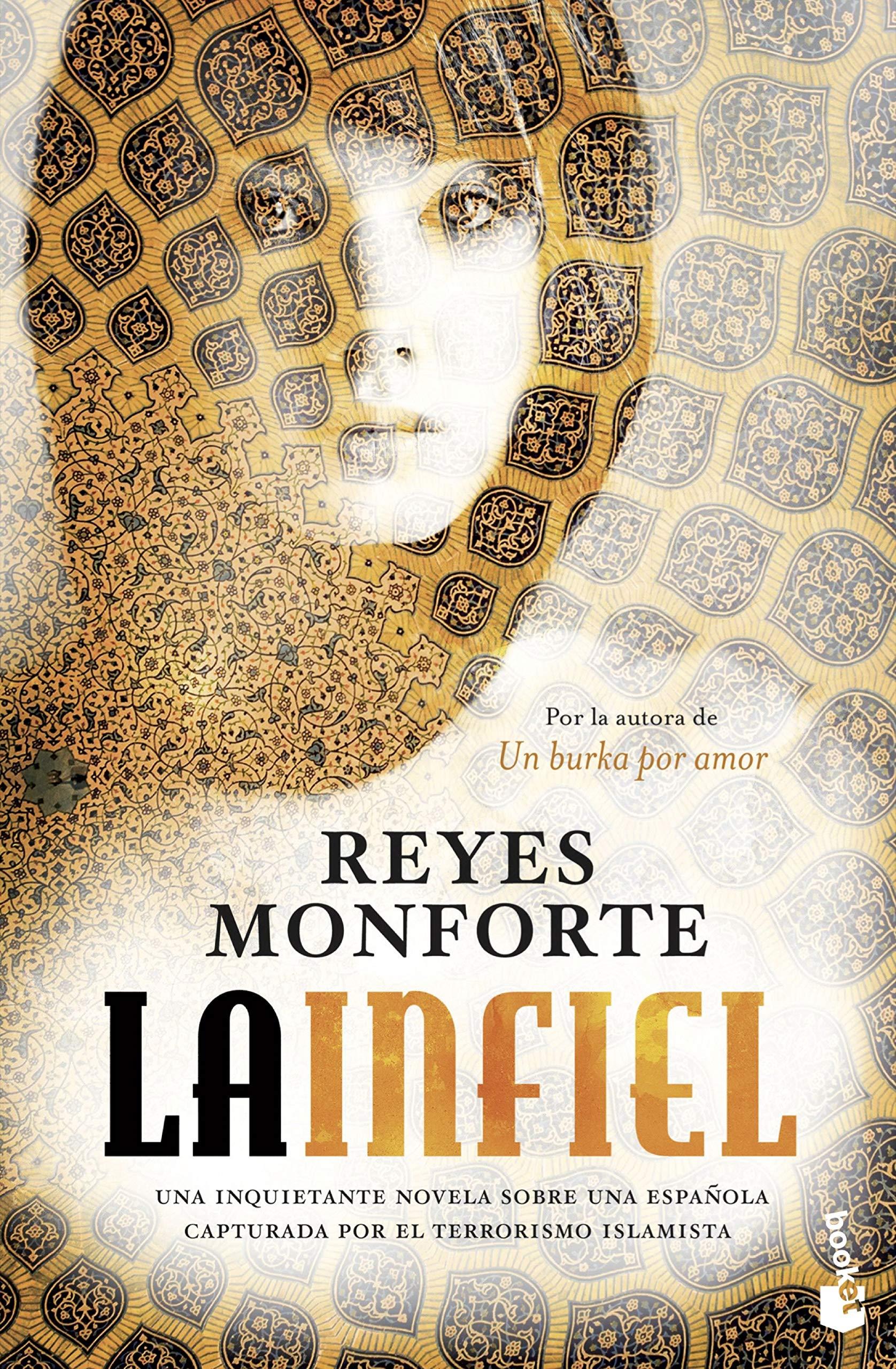 La infiel (NF Novela): Amazon.es: Monforte, Reyes: Libros