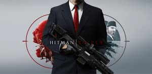 Hitman Sniper by Square Enix