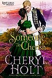 Someone To Cherish (Lost Girls Book 2)