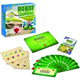 Think Fun Robot Turtles with Adventure Quest STEM Toy and Coding Board Game for Preschoolers - Made Famous on…