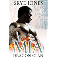 Mia: Dragon Clan (English Edition)