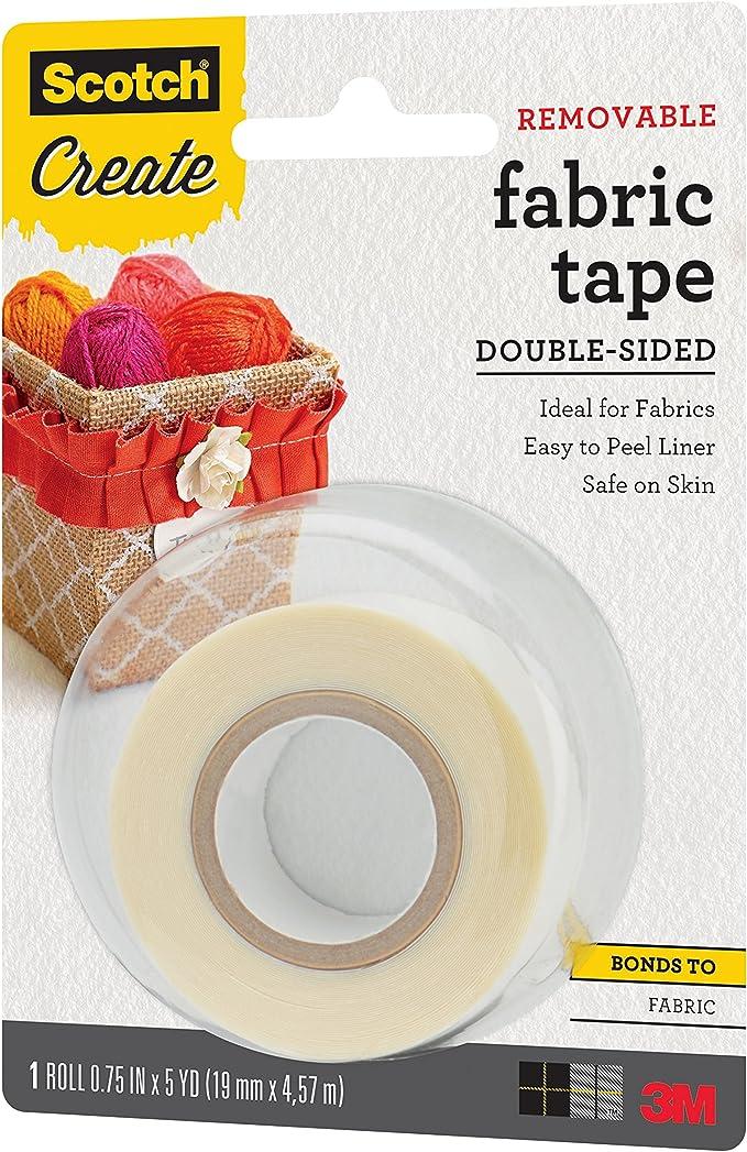 Dritz Res-Q Tape-.75-Inchx5-Yard