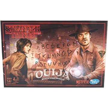 top best Hasbro Stranger Things