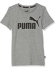885b5d92e631fa Puma Jungen ESS Logo Tee B T-Shirt