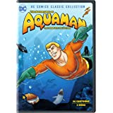 Adventures of Aquaman, The: The Complete Collection (Repackaged/DVD)