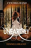 Unearthly: Himmelsbrand (Die Unearthly-Trilogie, Band 3)