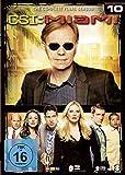 CSI: Miami - Season 10: The Final Season [6 DVDs]