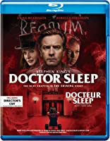 Doctor Sleep (BIL/Blu-ray + Digital) (BD)