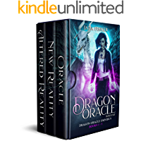 Dragon Oracle Boxed Set (Dragon Oracle Omnibus)