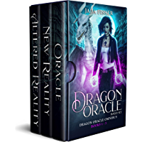 Dragon Oracle Boxed Set (Dragon Oracle Omnibus) (English Edition)