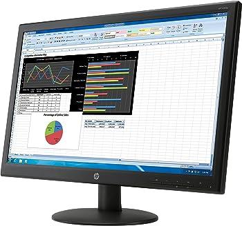 HP Business V241p 23.6