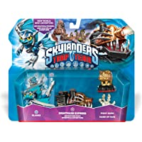 Skylanders Trap Team Nightmare Express Adventure Pack