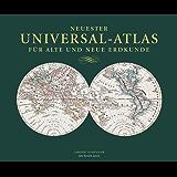 Neuster Universal-Atlas