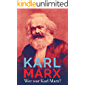 Karl Marx: Wer war Karl Marx?