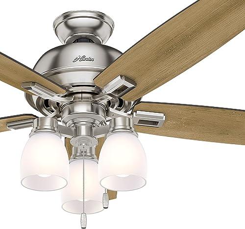Hunter Fan 52 inch Ceiling Fan