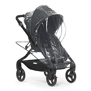 Babies R Us Premium Stroller Weather Shield with Reflective Trim
