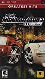 Midnight Club 3, Dub Edition, Sony PSP