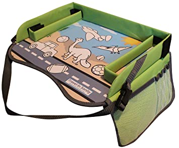 kids play tray free bag perfect activity tray or car seat tray kids