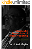 Therapeutic Dimensions of Black Preaching: The liberating impact on a people of Color
