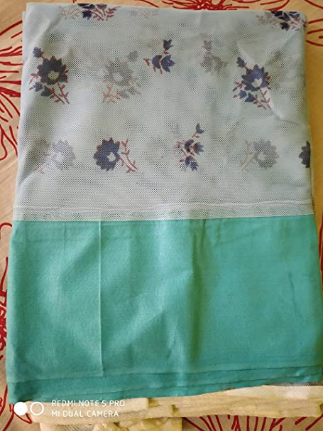 shri ashu creation Superior Luxor Qualtiy Mosquito Net for Bed- (6 * 7 FEET) Green