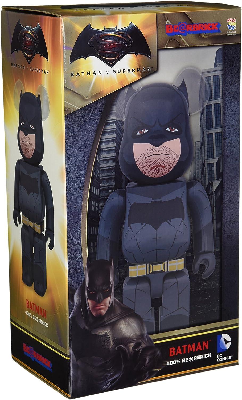Amazon.com: Medicom Batman v Superman: 400% Wonder Winter ...