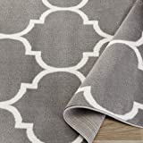 Sweet Home Stores King Collection Moroccan Trellis