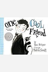 One Cool Friend Kindle Edition