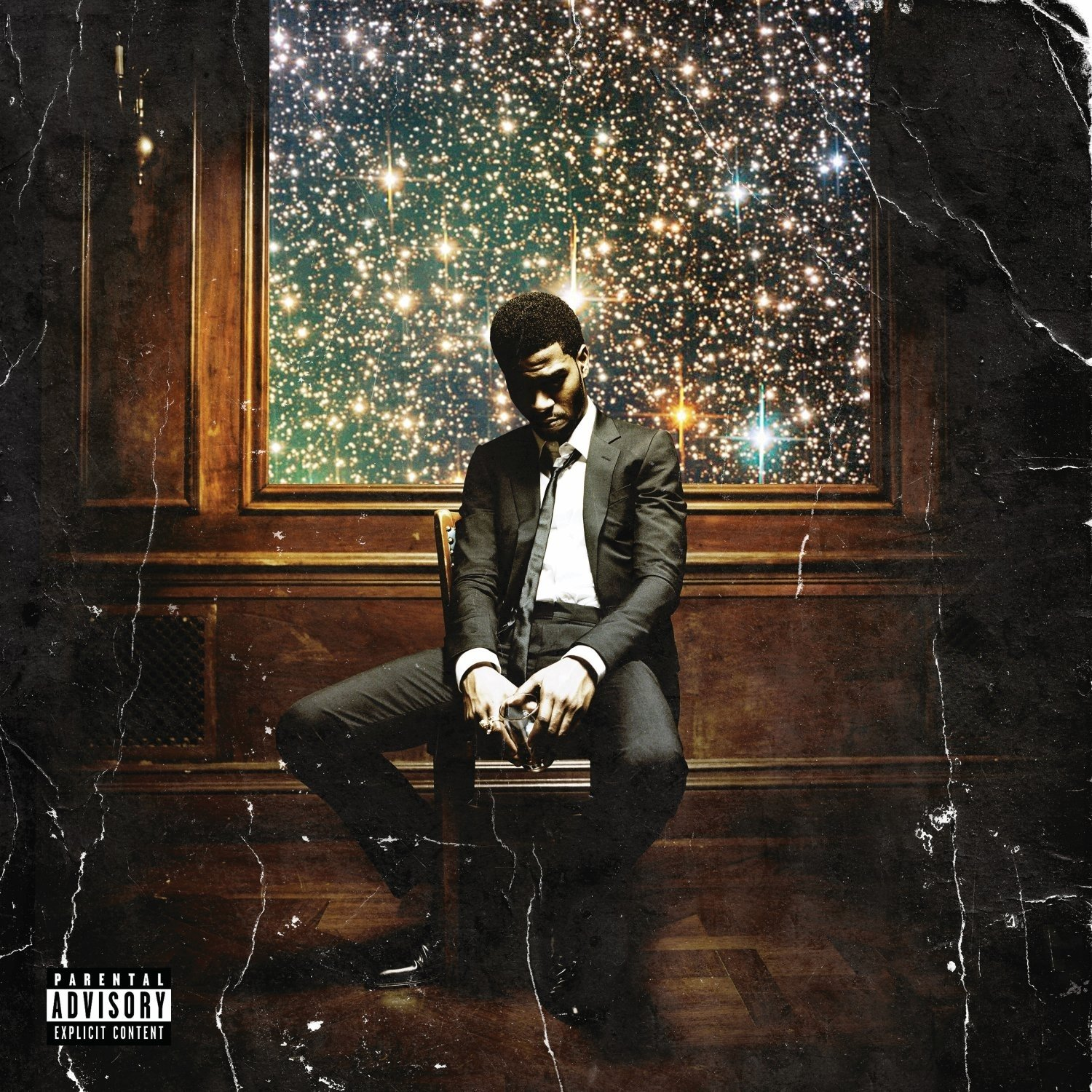 Man On The Moon II: The Legend Of Mr. Rager [2 LP] by Motown