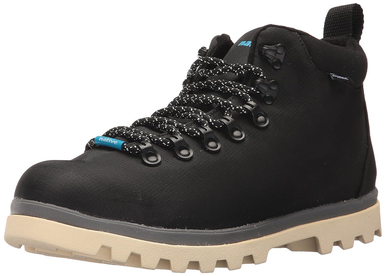 Native Hombres Calzado/Boots Fitzsimmons TrekLite 43 EU|Negro