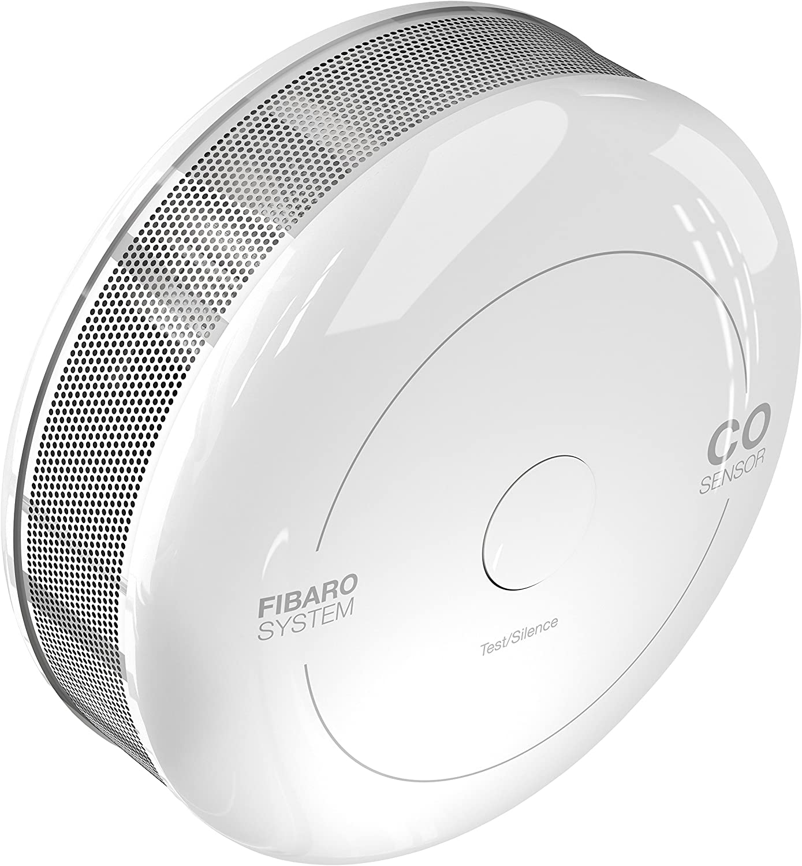 FIBARO FGBHCD-001 Capteur pour Home Kit Blanc