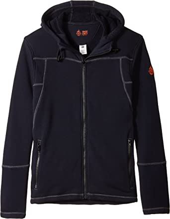 Justin Flame Resistant Mens Polartec Fleece Jacket with Wind Pro Technology