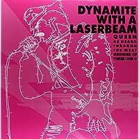 Dynamite With A Laser Beam (Vinyl)