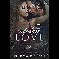 Stolen Love: A Diamond Magnate Novel (Beauty in the Stolen Book 3) (English Edition)