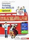 Classmates. Corso di inglese per la scuola secondaria di primo grado. Training for INVALSI. Updated