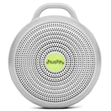 Amazon Price History for:Marpac Hushh For Baby, Portable White Noise Sound Machine, Electronic, Gray
