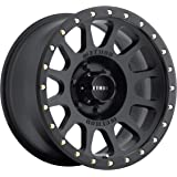 "Method Race Wheels 305 NV Matte Black 17x8.5 6x5.5, 0mm Offset 4.75"" Backspace, MR30578560500"