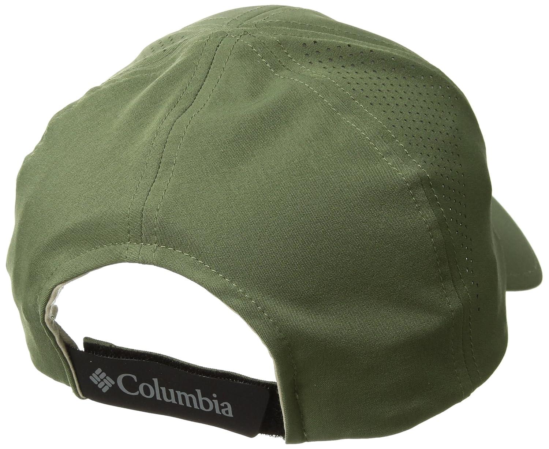 8c418975e3dc4 Amazon.com  Columbia Men s Silver Ridge Ball Cap II