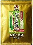 なた豆茶 国産(鳥取県産)100% マメとサヤ100%(葉・茎・根不使用)3g×30包 30リットル相当