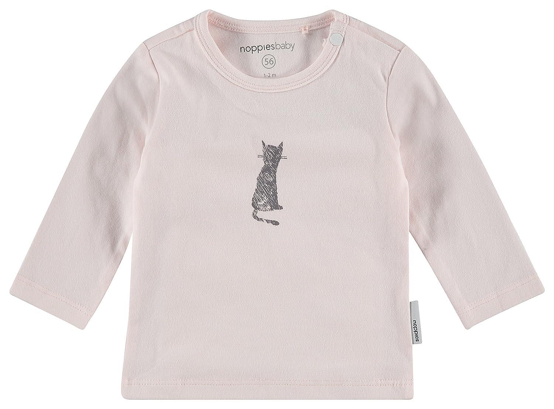 Camiseta para Beb/és Noppies U tee LS Kalamazoo