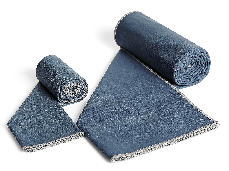 魅力的な Zzzleep マイクロファイバー製 スポーツタオル 超吸収性&速乾性 3サイズ ヨガ用 Zzzleep 16色 16色 ヨガ用 ヨガ/ピラティス/ジムトラベル/ハイキング/キャンプ/スイミング/ビーチ/アウトドアでの使用に B07D282XMX 32