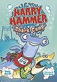 Shark Camp (Harry Hammer)
