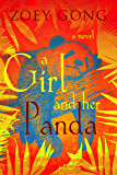 A Girl and Her Panda: A Young Adult Adventure Novel (The Animal Companions Series Book 2)