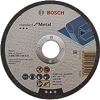 Bosch Professional 2608603166 Standard for Metal Straight Snijschijf