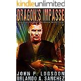 Dragon's Impasse (Badlands Paranormal Police Department Book 3)