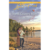 North Country Mom: A Fresh-Start Family Romance (Northern