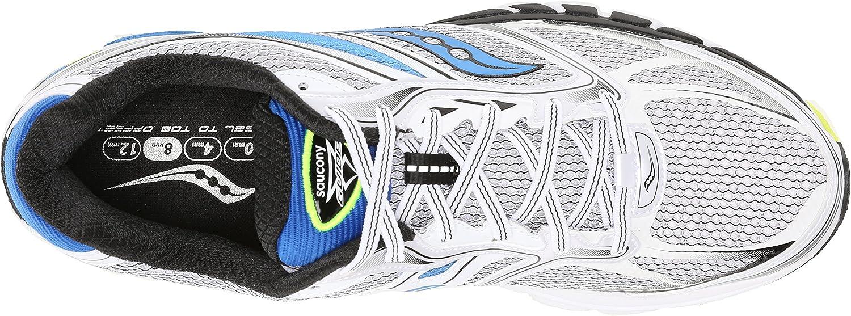 Saucony Guide 8 - Zapatos Hombre: Saucony: Amazon.es: Zapatos y complementos