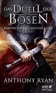 Das Duell der Bösen: Rabenschatten-Geschichten (German Edition)
