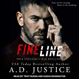 Fine Line: Crossing Lines, Book 1